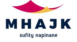 MHAJK sufity napinane Logo